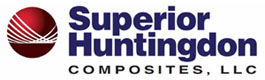 Superior Huntingdon Composites Logo